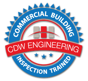 CDW-Trained-Logo
