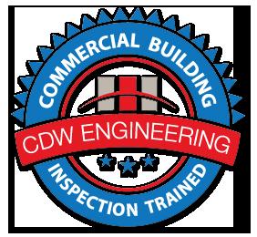 CDW-Trained-Logo